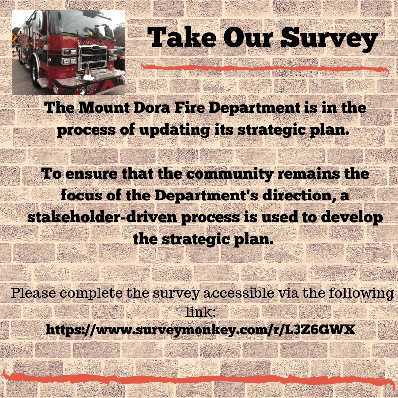 fire survey