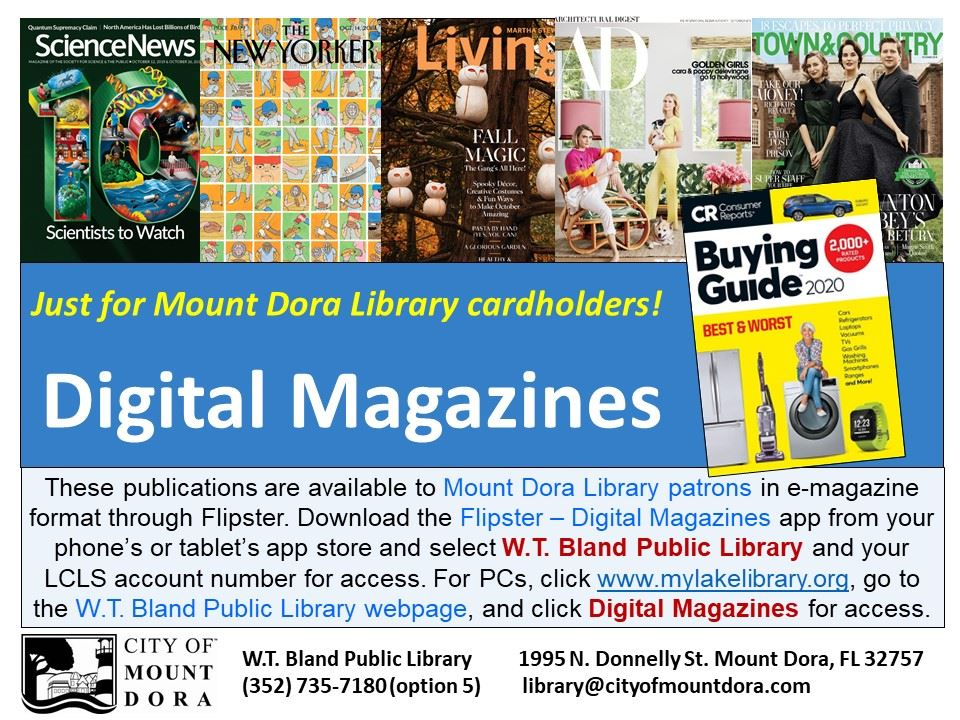 Digital Magazines2