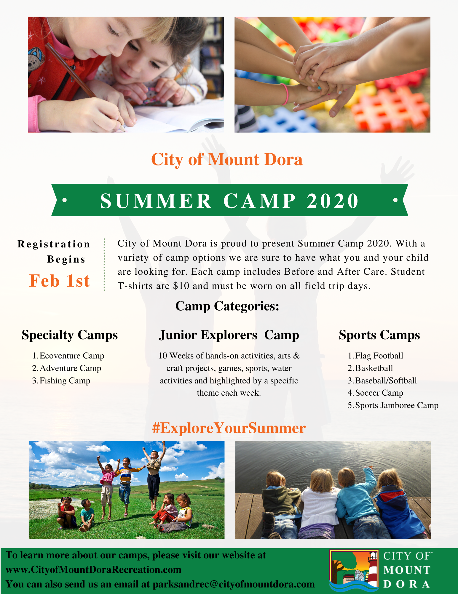 Summer Camp 2020 one pager final