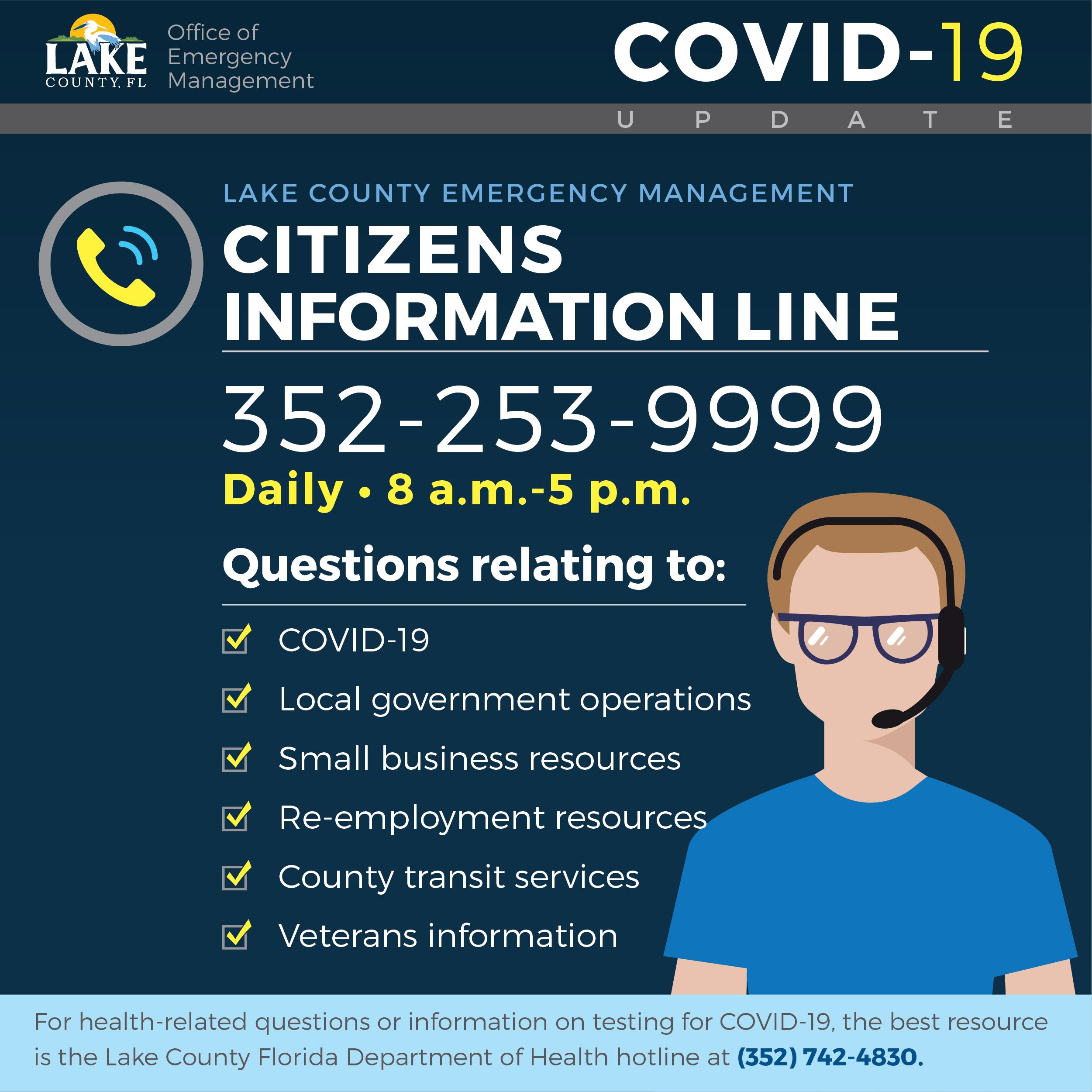 COVID19_Citizens_Information_Line