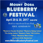 revised Blueberry Festival 2017