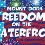 Freedom on the Waterfront event logo