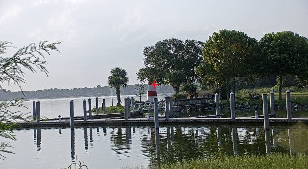 Lake Dora Web Cam