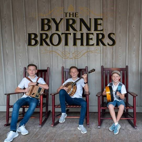 The Byrne Brothers Opens in new window