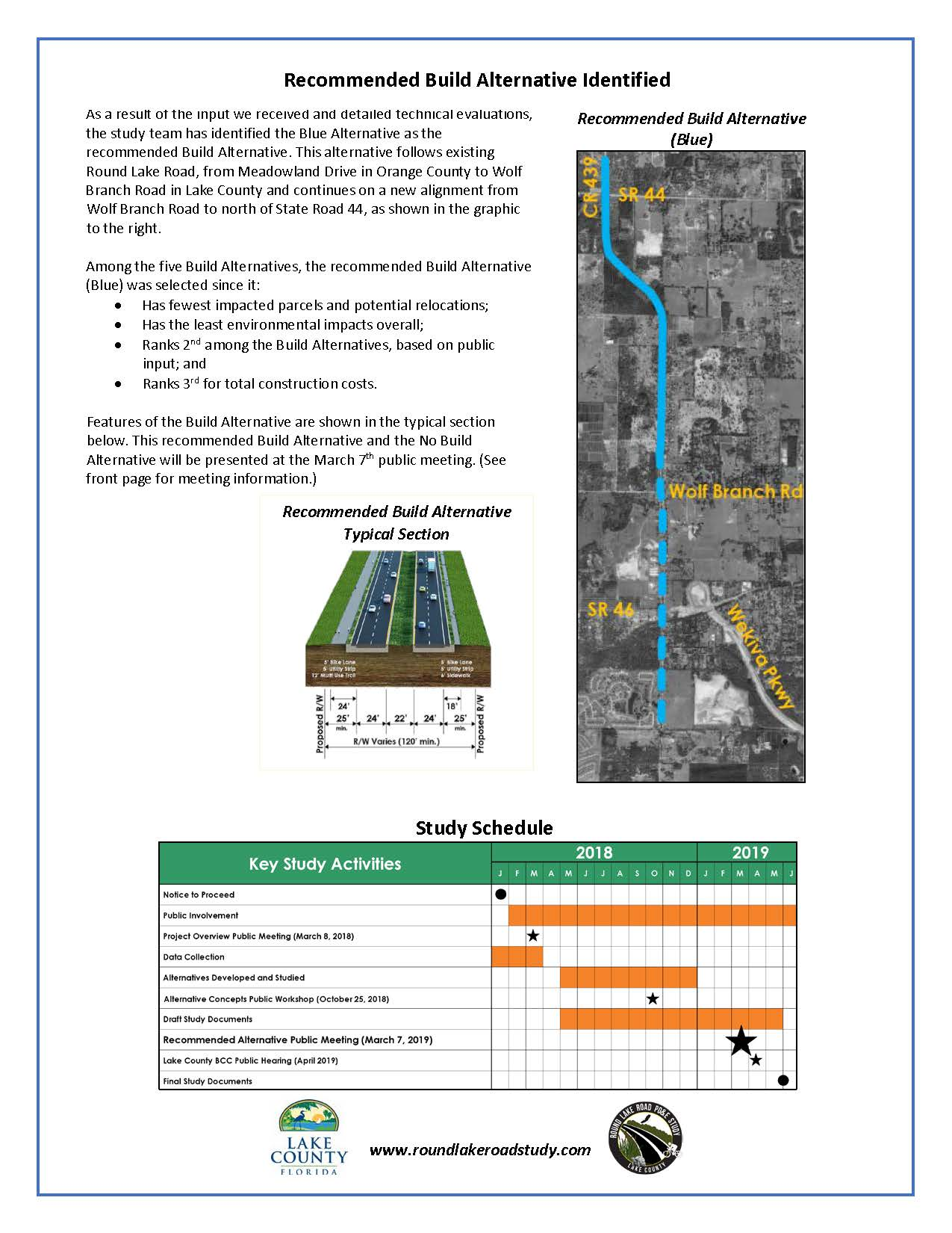Round Lake Road PDE Study Newsletter No. 3_Page_2