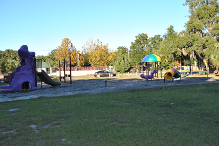 Lillie Park Playground