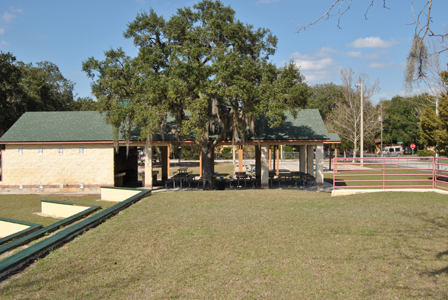 Cauley Lott Park
