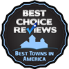 Best Small Town Downtowns