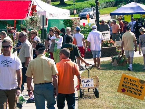 Plant and Garden Fair